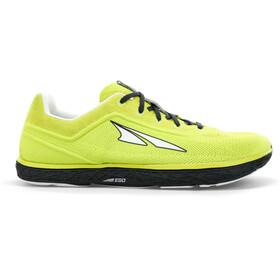 Altra Escalante 2.5 Buty do biegania Mężczyźni, lime/black